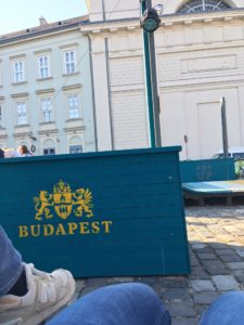 marathon, løb,budapest
