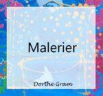 Malerier